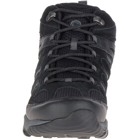Merrell Outmost MID Vent GTX Chaussures Homme, black